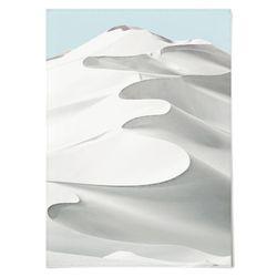 패브릭 포스터 F188 벽에거는천 모래 언덕 A [중형]