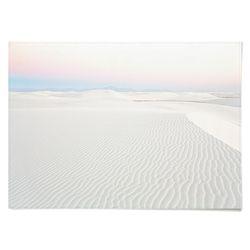 패브릭 포스터 F189 사막 풍경 모래 언덕 B [중형]
