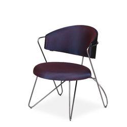 loop lounge chair(루프 라운지 체어-퍼플2)