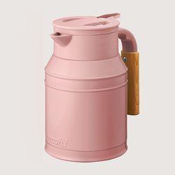 [MOSH] 모슈 보온보냉 테이블팟 핑크