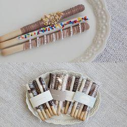 초콜릿 만들기 DIY 세트 (아이린) 초콜렛
