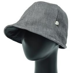 [더그레이]DKU09.멜란지 캐스캣 여성 벙거지 모자