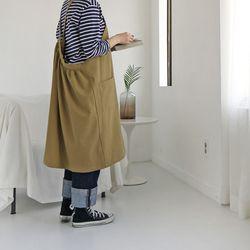 shirring apron