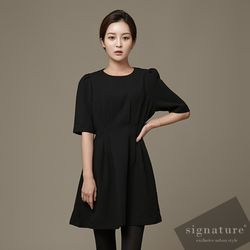 70 Cotton plus dress