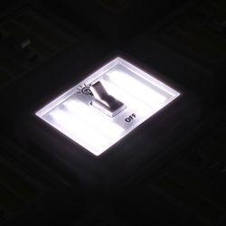 ON-OFF 온오프 스위치 미니 무선 벽면등