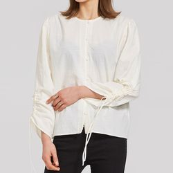 pure string blouse
