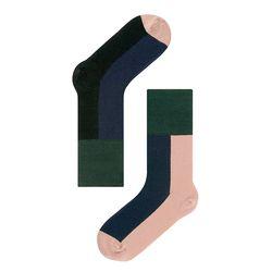 socks appeal X kittybunnypony  cellophane socks