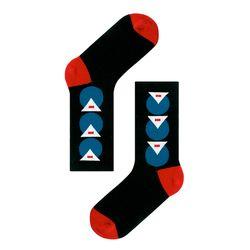 socks appeal X kittybunnypony  patio socks