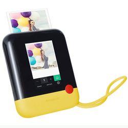 폴라로이드 팝(POP) 즉석카메라 Yellow