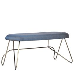 loop bench(루프 벤치-퍼플그린블루)