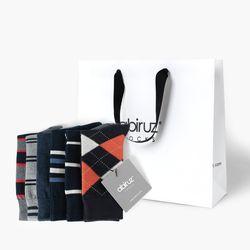 설 선물세트 6P 남성용 A-TYPE