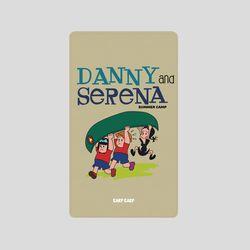[어프어프][보조배터리]Danny-beige-5000mah