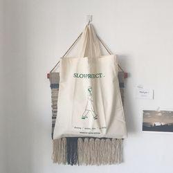 Slowproject bag ( 2colors )