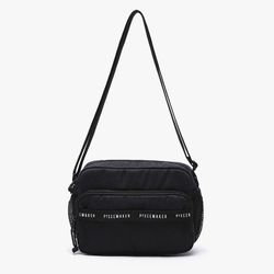 REPLAY CROSS BAG (DENIM)