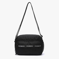 REPLAY CROSS BAG (BLACK)