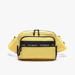 REPLAY WAIST BAG (YELLOW)