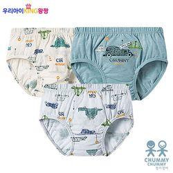 [첨이첨이]남자아동팬티 CSC남아브리프08(5575호)