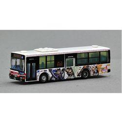 버스 컬렉션 타치카와 버스 프레임 암즈 걸