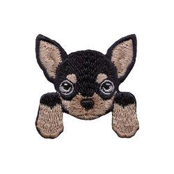 [하이데나이] Chihuahua 패치