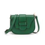 Amante Handbag-Green