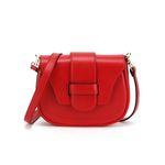 Amante Handbag-Red