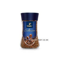 치보 익스글루시브 인스턴트 커피 50g