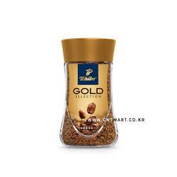 치보 골드셀렉션 인스턴트 커피 50g