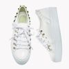 YJ002 Frill sneakers Melon
