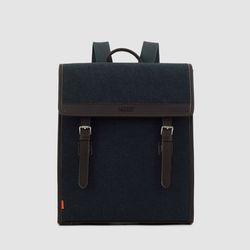 남자 노트북백팩 로터프 LO-1711F DBR