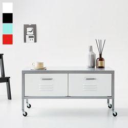 MKB 커피테이블 서랍장 2칸 802402