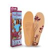 풋로직스 기능성 인솔 - 벌사 (여성신발 전용)