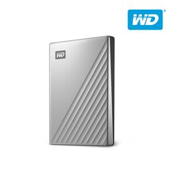 WD My Passport ULTRA Gen3 1TB 외장하드