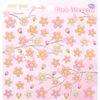 DA5435 Pink Blossom BIG