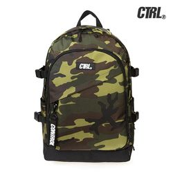 CTRL - A-3 MILITARY BACKPACK (CAMO)