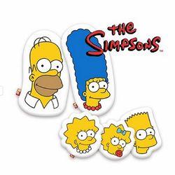 The Simpson  얼굴쿠션