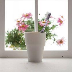 사라사 b2c 실키 - 욕실용 컵