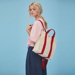 JP20 Backpack HA1813 IVORY