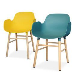 peter arm chair(피터 암체어)