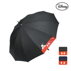 디즈니 미키마우스 헬로우 장우산 HUKTU10017