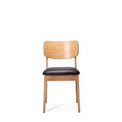 [스크래치]고메 의자 내추럴
