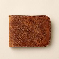 슬림 반지갑 Bifold slim wallet JB812-010(n)