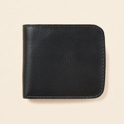 반지갑 Bifold wallet JB812-006(bk)