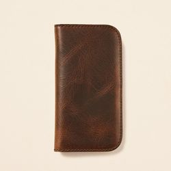 핸드폰지갑 Bifold Phone wallet JB812-012(db)