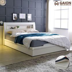 패션 평상형 LED 침대 SS CL 투인스 매트리스