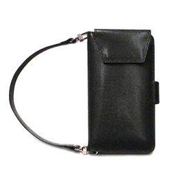 핸드폰 지갑 (black)