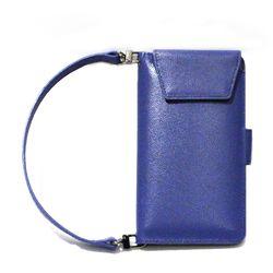 핸드폰 지갑 (blue)