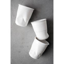 데미지 도자기 컵 (210ml)