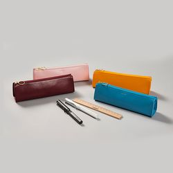 TRIANGLE PEN CASE