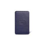 SMCL 스마트폰 부착형 카드지갑 [각인] [네이비]
