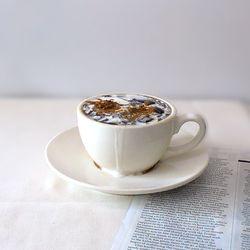 커피잔세트-시라쿠스 뉴욕 찻잔세트 카페머그잔